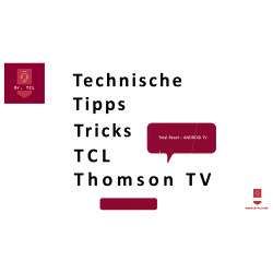 Total-Reset – ANDROID TV